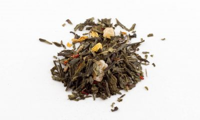 Sencha tropical (50g)
