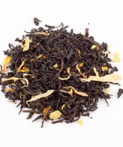 Thé noir à la vanille (50g)