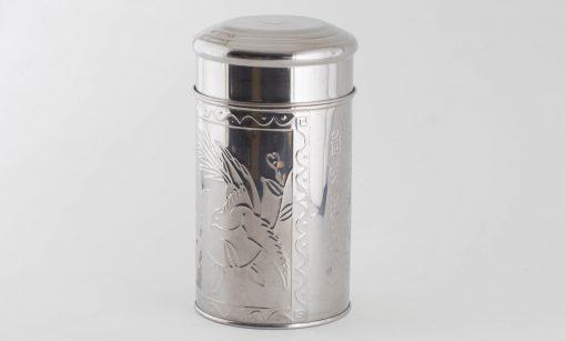 Cylindre inox 1L