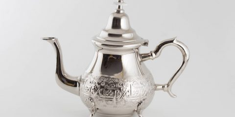 Theiere marocaine